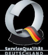 Service Qualität Deutschland Logo
